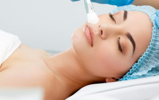 Esthetique-Peeling Dr Thierry Aboudaram