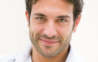 Homme-Rhinoplastie Docteur Thierry Aboudaram Chirurgien Esthétique à Paris